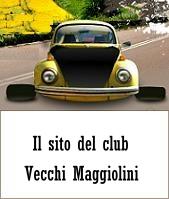 Club Vecchi Maggiolini