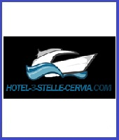 Hotel 3 stelle Cervia