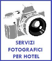Servizi Fotografici per Hotel