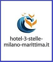 Hotel 3 Stelle Milano Marittima
